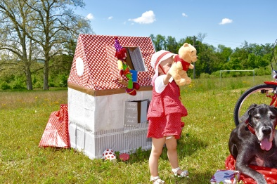Spielhause-Kinder-Pape