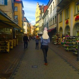 Old-town-Konstanz
